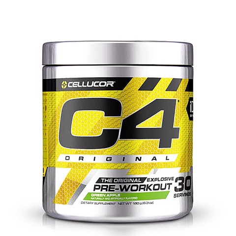 C4 Original 30 servings