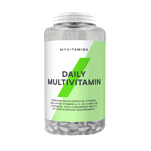 Daily Vitamin Myprotein - 180 tablets