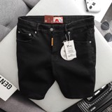 Short Jean Numbi WL 2M