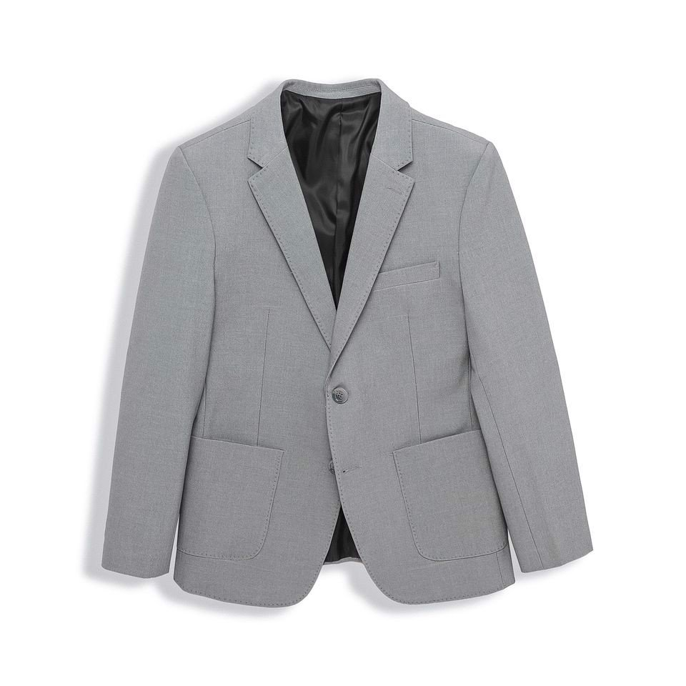 Blazer Numbi Grey