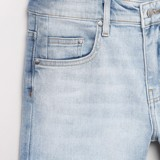 Quần Jean Inf Blue Mix