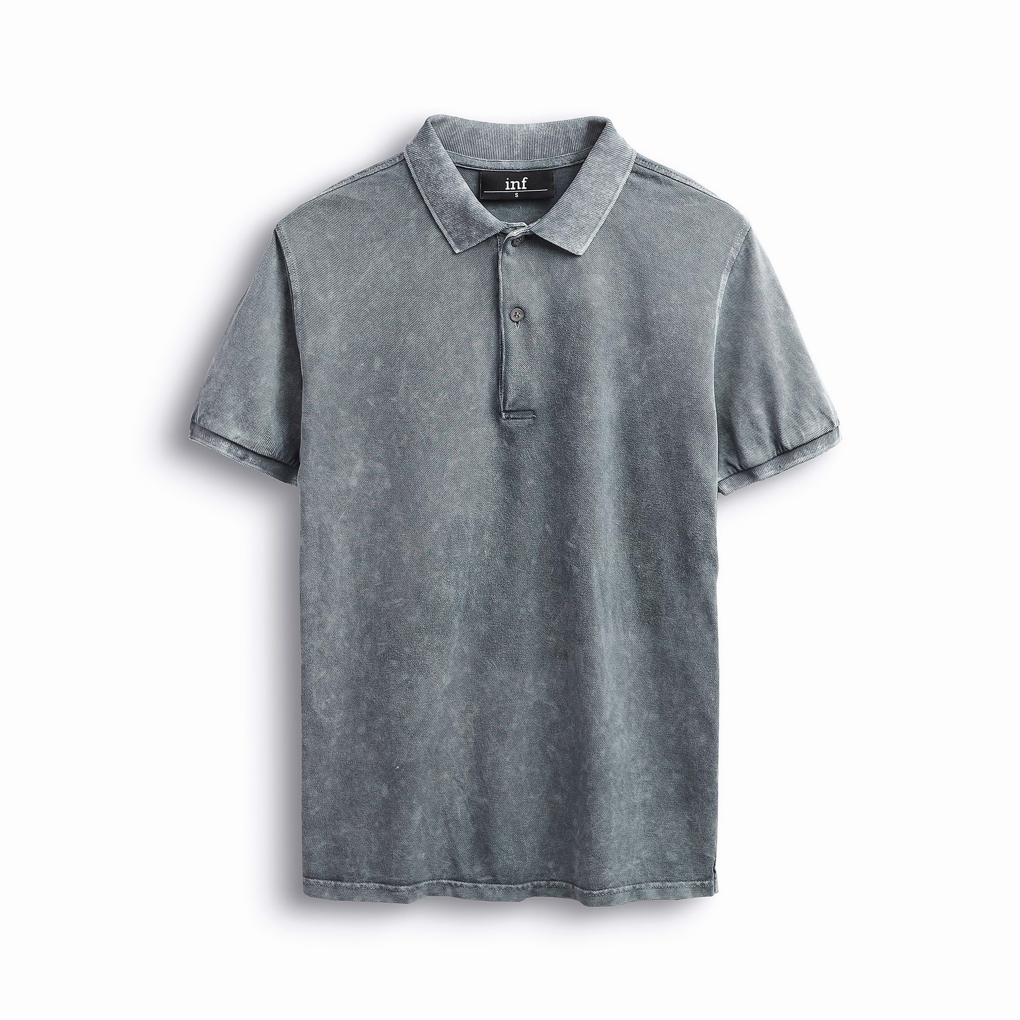 Áo Polo Inf Wash NX