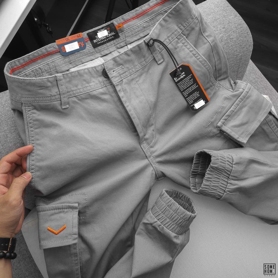 Jogger S.dry 5M