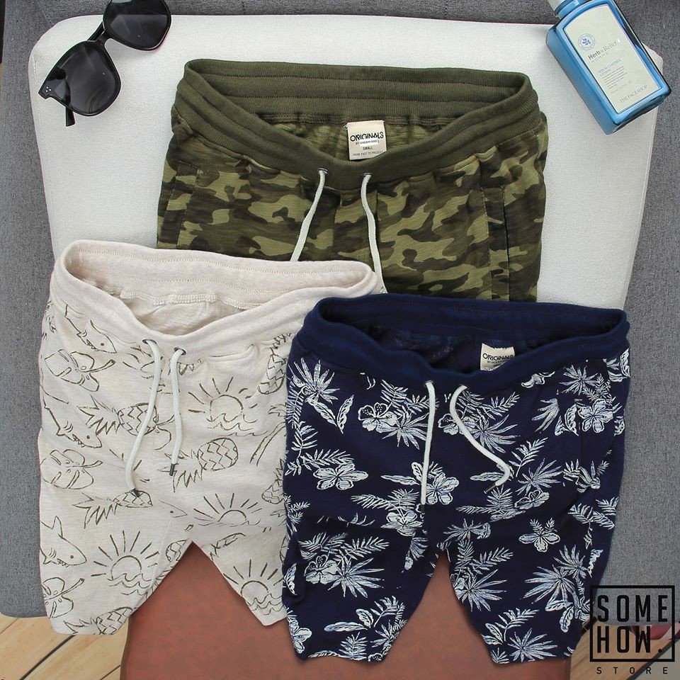 Short Originals 3M