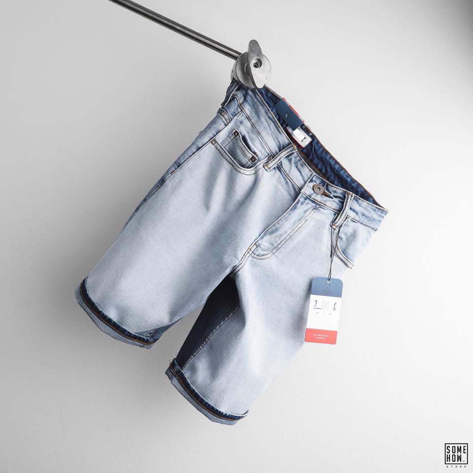 Shorts Jean T.My Mix