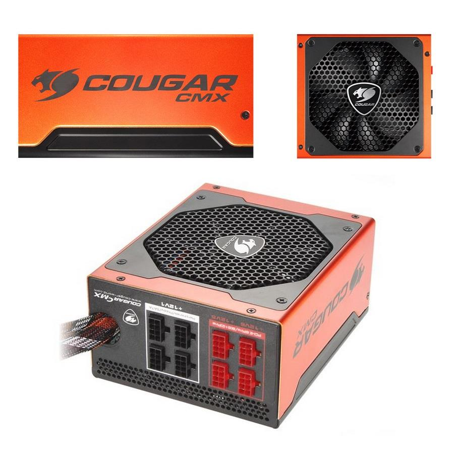 (1000W Bronze) Cougar CMX1000 80 Plus Bronze