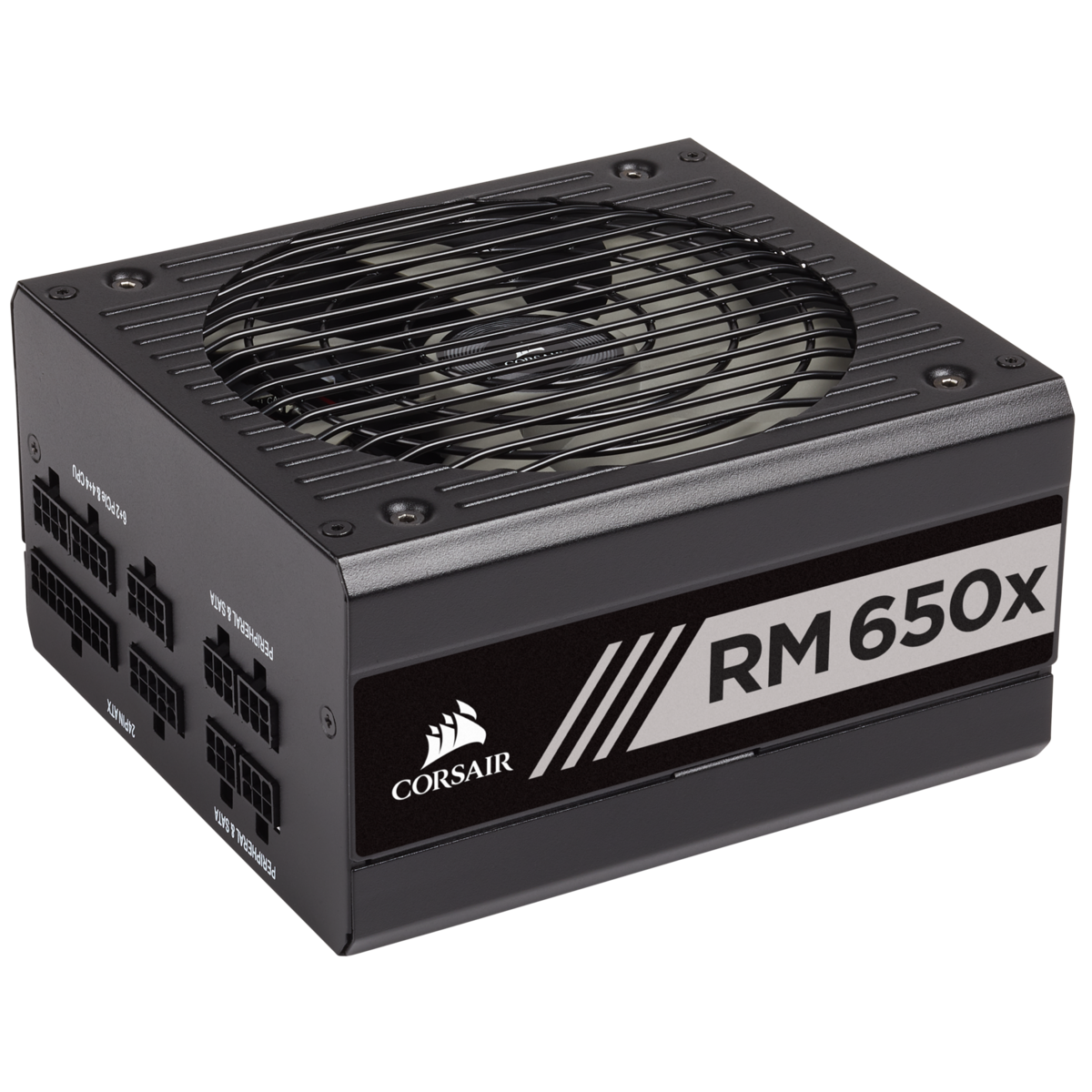 (650W Gold Modular) Corsair RM650X 80 Plus GOLD