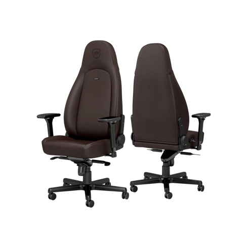 Ghế Gaming Noble Chair - Icon Series JAVA Edition