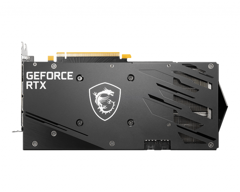GEARVN.COM - VGA MSI GeForce RTX 3060 GAMING X 12G