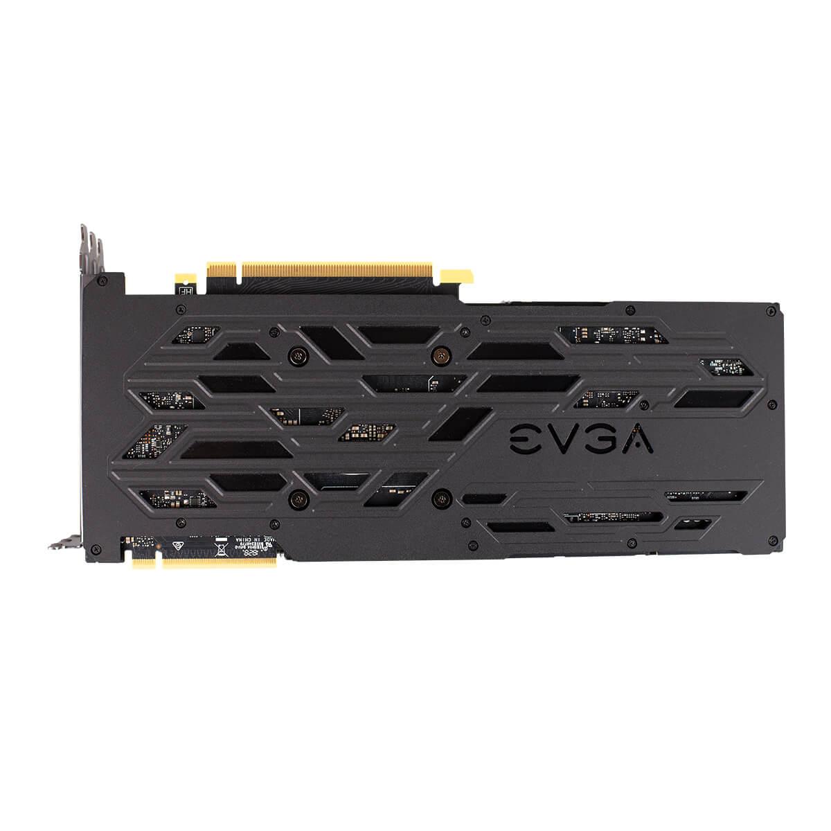 EVGA GeForce RTX 2080 XC ULTRA GAMING 8GB GDDR6