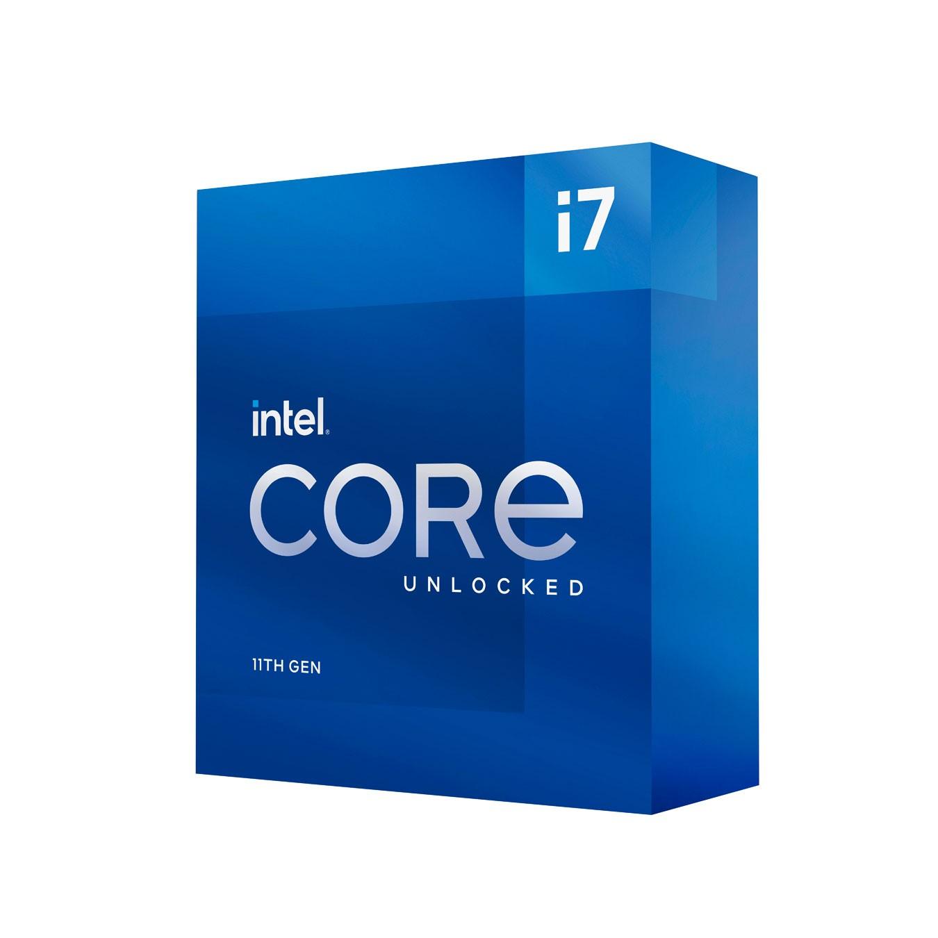 GEARVN.COM - CPU Intel Core i7-11700K