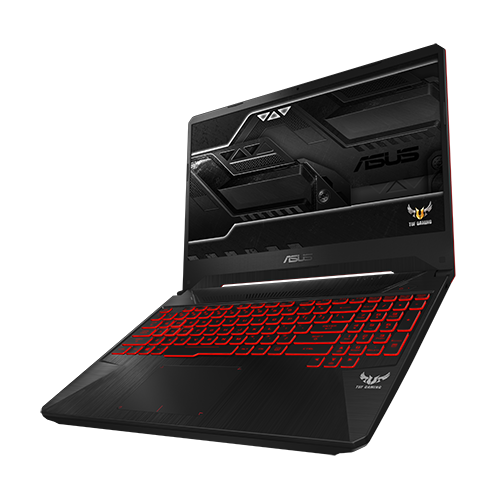 Laptop ASUS TUF Gaming FX505GE-BQ037T