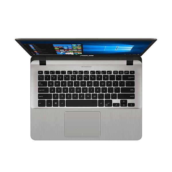 Laptop Asus Vivobook X507UF-EJ074T Vàng