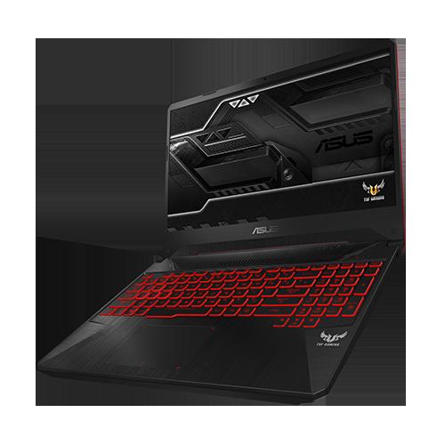 Laptop ASUS TUF Gaming FX505GD-BQ012T