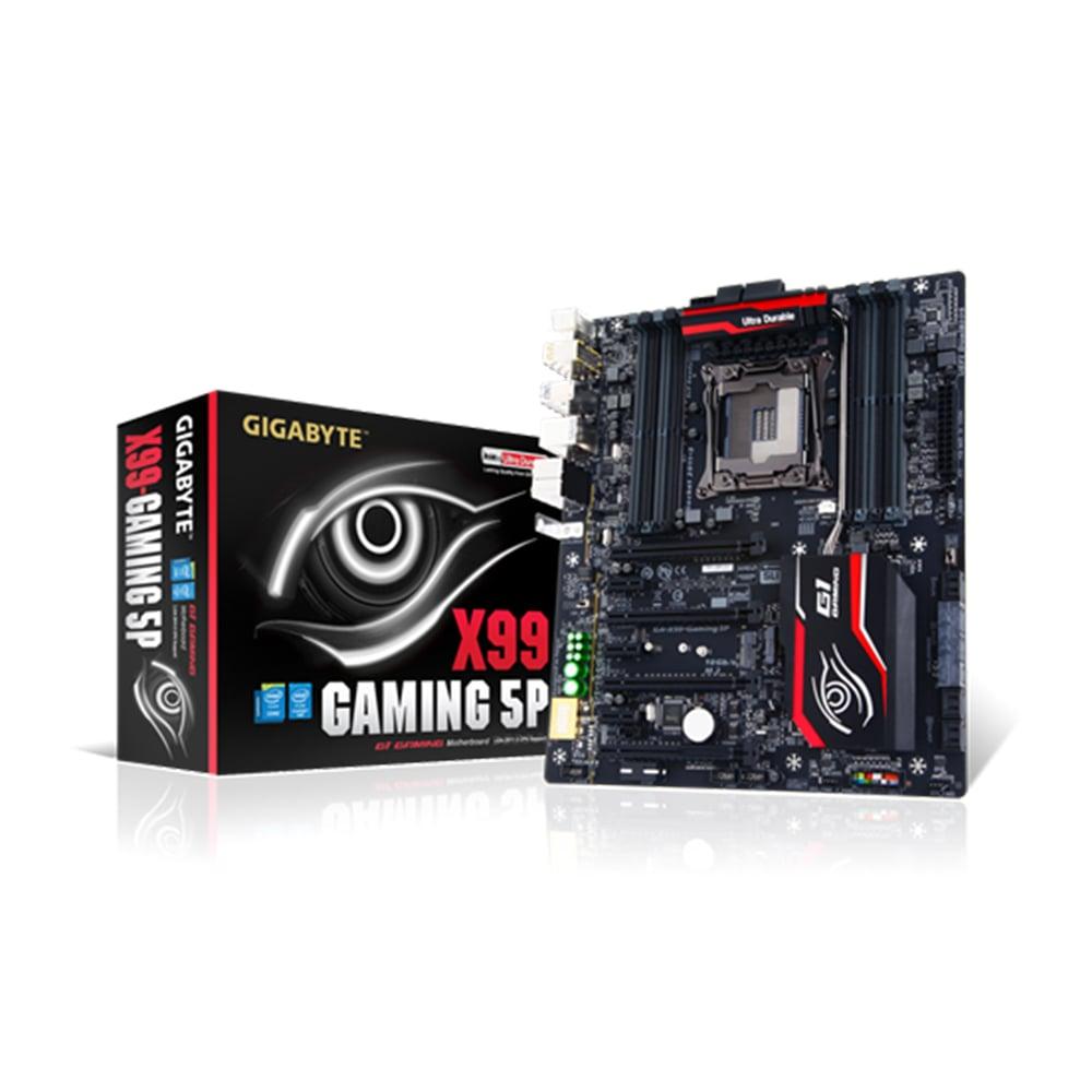 Gigabyte GA-X99-Gaming 5P