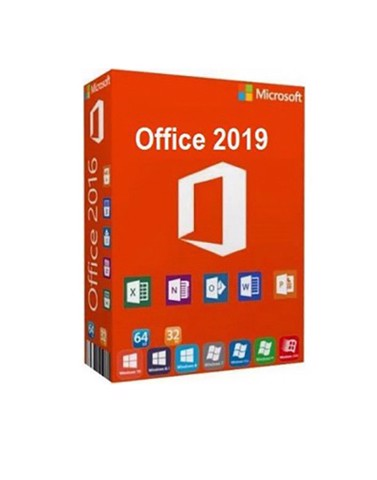 Office Pro 2019 Win All Lng APAC EM PKL  Online DwnLd C2R NR (269-17071)