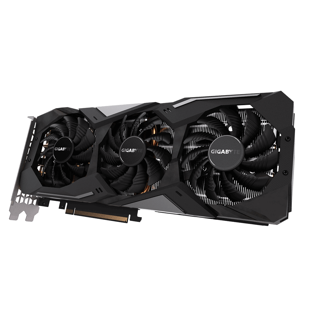 GIGABYTE GeForce® RTX 2070 GAMING OC 8G