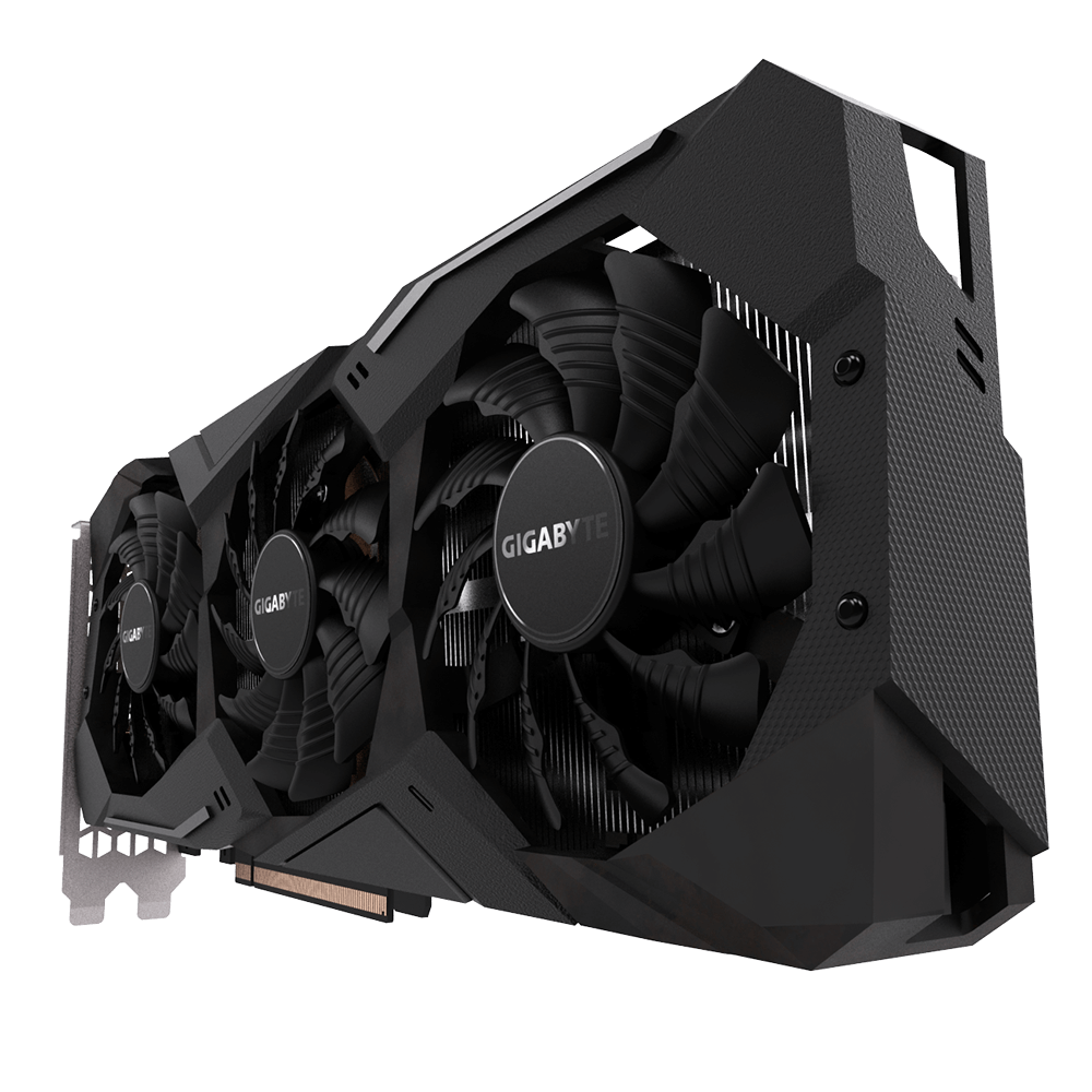 GIGABYTE GeForce® RTX 2070 Windforce 8G