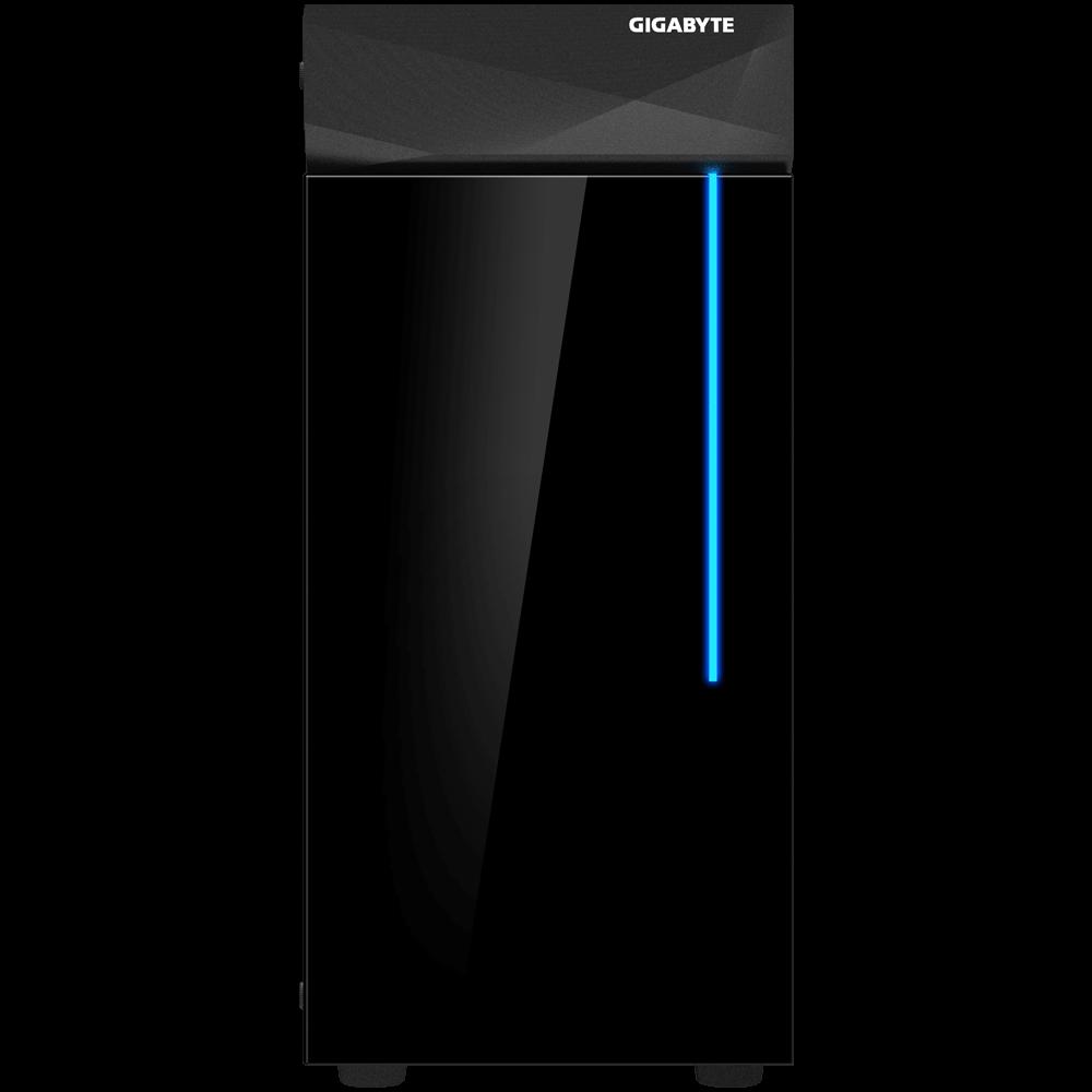 GIGABYTE AORUS C200 Glass