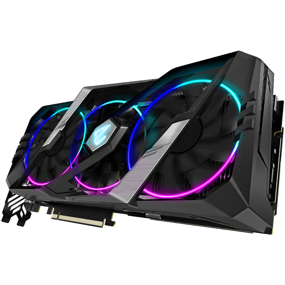 GIGABYTE GeForce RTX™ 2080 SUPER AORUS 8G