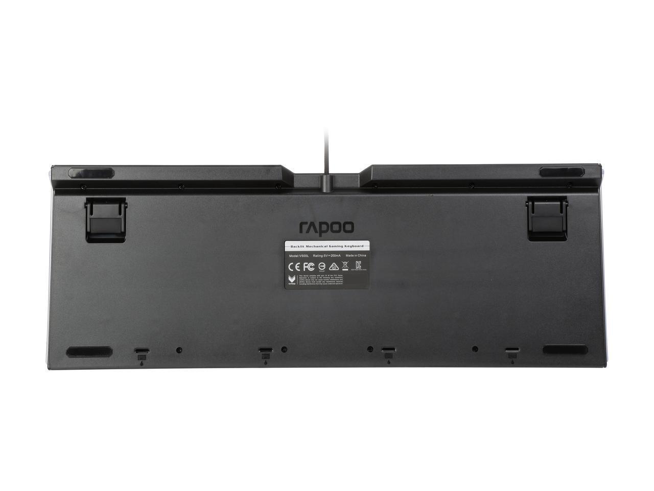Rapoo V500L