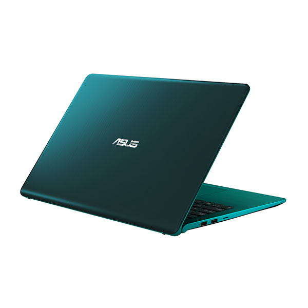 Laptop Asus Vivobook S530UA-BQ135T Xanh