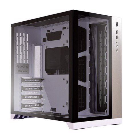 Case Lian Li PC-011 DYNAMIC White ( Mid-tower )