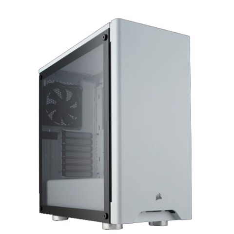 Case Corsair 275R (Mid-Tower) White