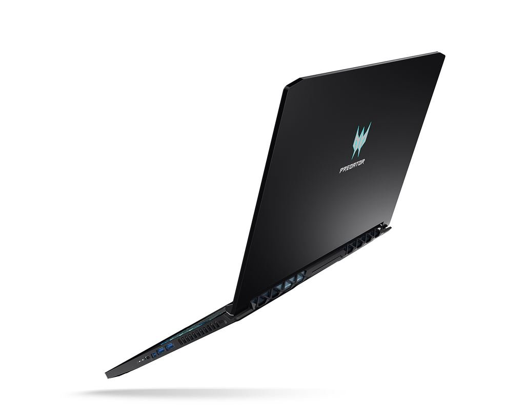 Laptop Gaming Acer Predator Triton 500 PT515-51-7391