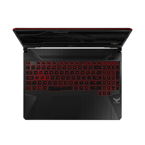 Laptop ASUS TUF Gaming FX505GE-BQ049T