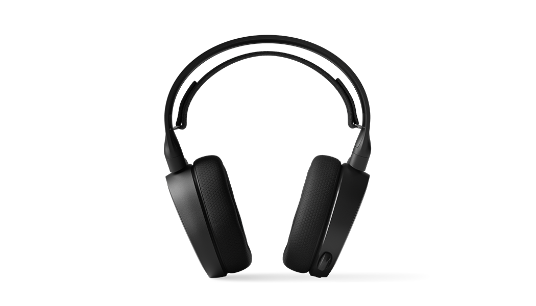 Tai nghe SteelSeries Arctis 3 Black Edition - 2019 Edition