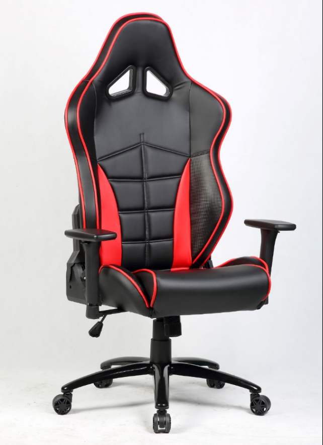 Ghế Ace Gaming - Hero (Black/Red)