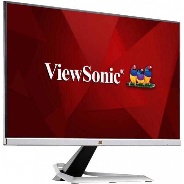 """Màn hình Viewsonic VX2481-MH 24"""" IPS 75Hz chuyên game"""
