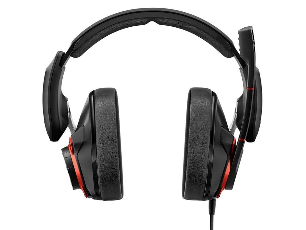 Tai nghe Sennheiser GSP 600