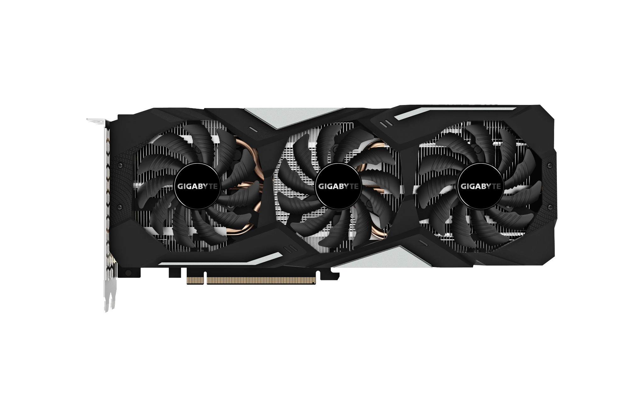 GIGABYTE GeForce RTX™ 1660 Ti Gaming OC 6G