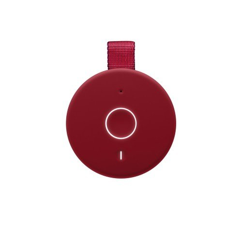 Ultimate Ears Boom 3 - Sunset Red
