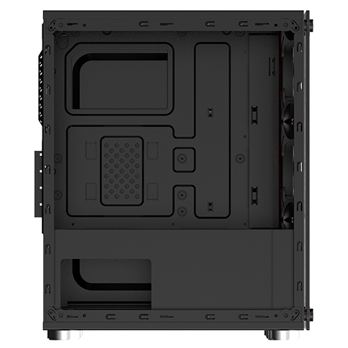 Case Xigmatek NYX ( Mini Tower )