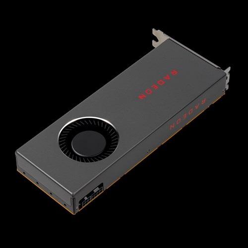 ASUS AMD Radeon™ RX 5700 8GB