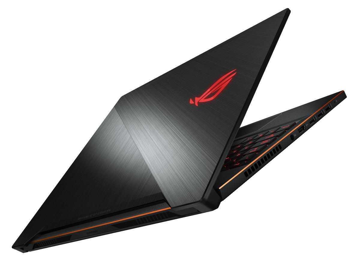 Laptop Gaming Asus ROG Zephyrus M GM501GM-EI005T