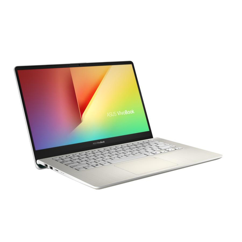 Laptop Asus Vivobook S430FA-EB069T Vàng