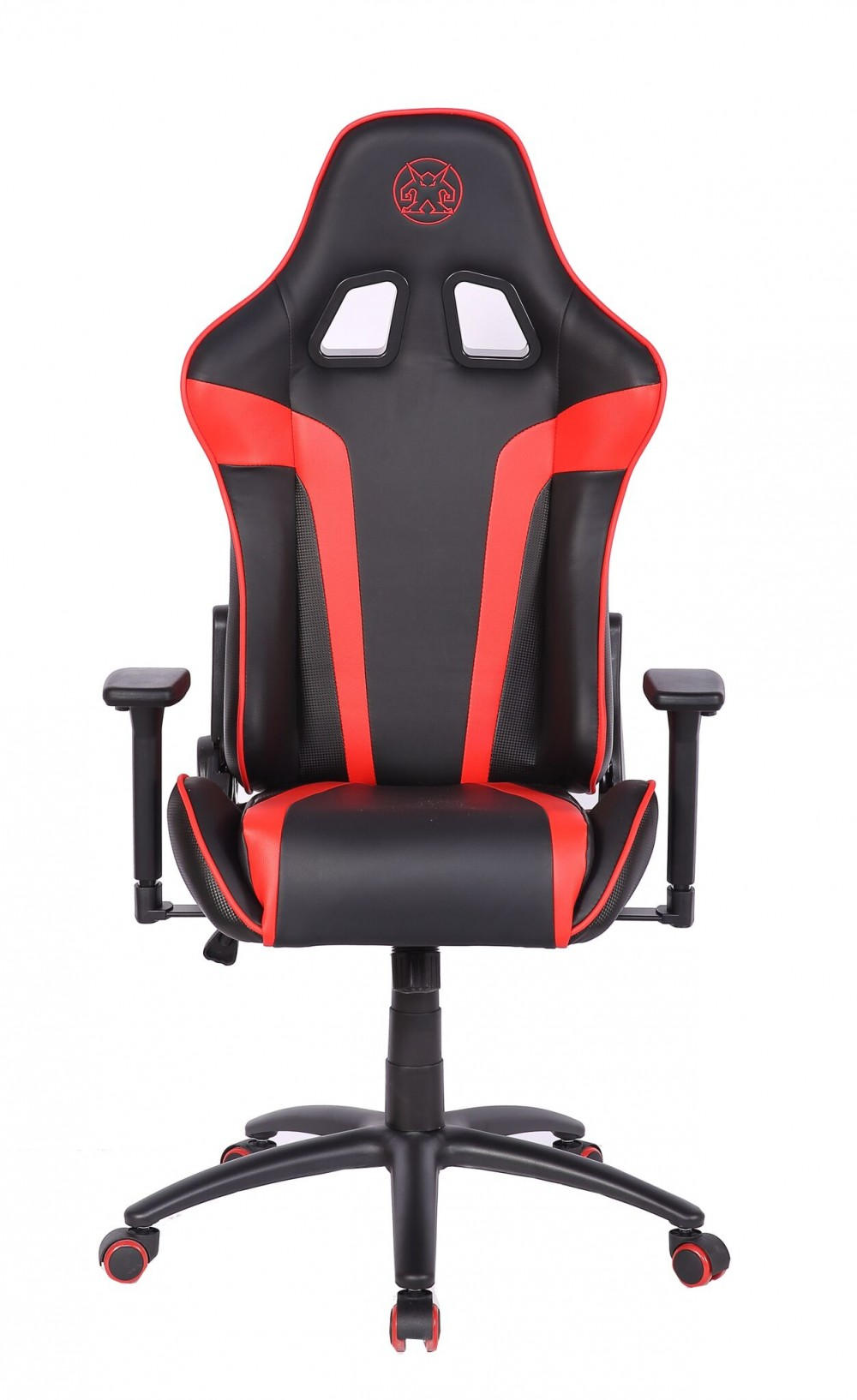 hế ACE Gaming - Rogue (Black/Red)