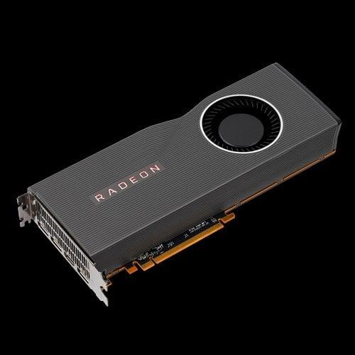 ASUS AMD Radeon™ RX 5700XT 8GB