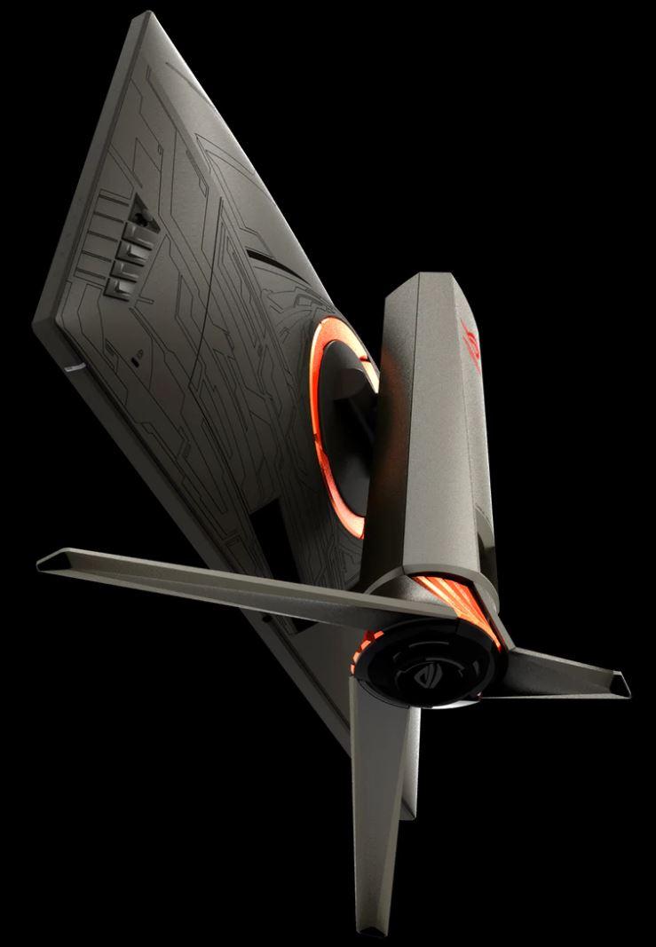 """Màn hình Asus ROG SWIFT PG258Q 25"""" FullHD 240Hz 1ms G-Sync"""
