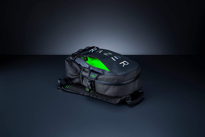 "Balo Razer Rogue 13"" Backpack V3 Chromatic"