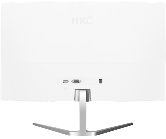 "(VA 27"" Curved) HKC M27A9X-W White 75Hz"