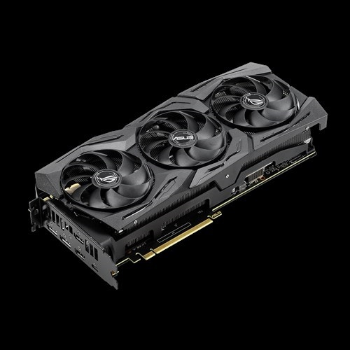 ROG Strix GeForce® RTX 2080 SUPER Advanced edition 8GB GDDR6