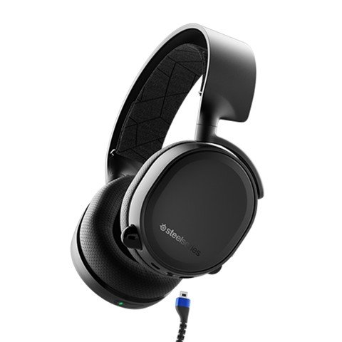 Tai nghe SteelSeries Arctis 3 Bluetooth - 2019 Edition
