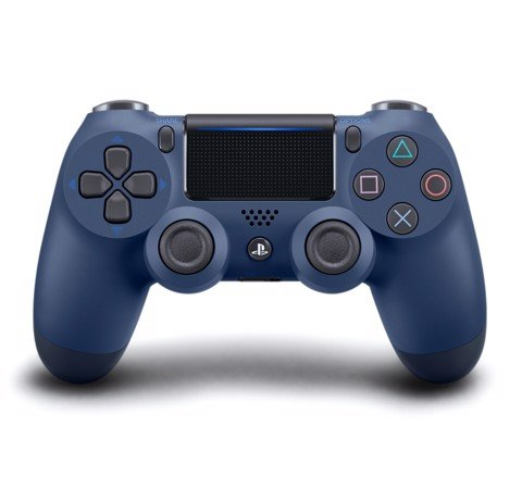 Tay cầm Sony PS4 Dualshock Dark Blue