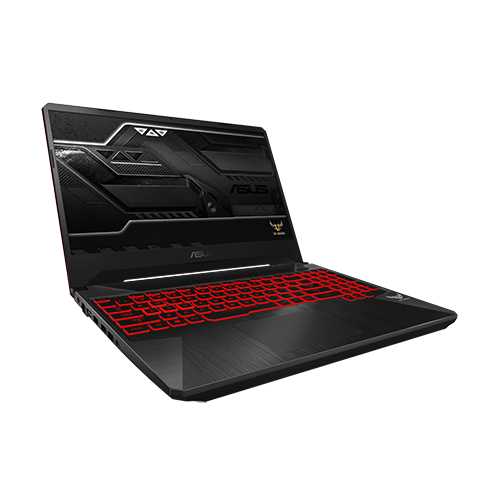 Laptop Asus TUF Gaming FX505GM-BN117T