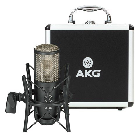 Micro AKG P220 Large Diaphragm